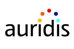 Logo Auridis Stiftung