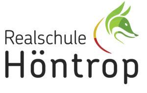 Logo Realschule Höntrop Schnitt