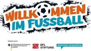 Logo WiF inkl. DFL